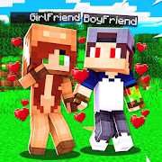Girlfriend Mod for Minecraft PE Free download and software