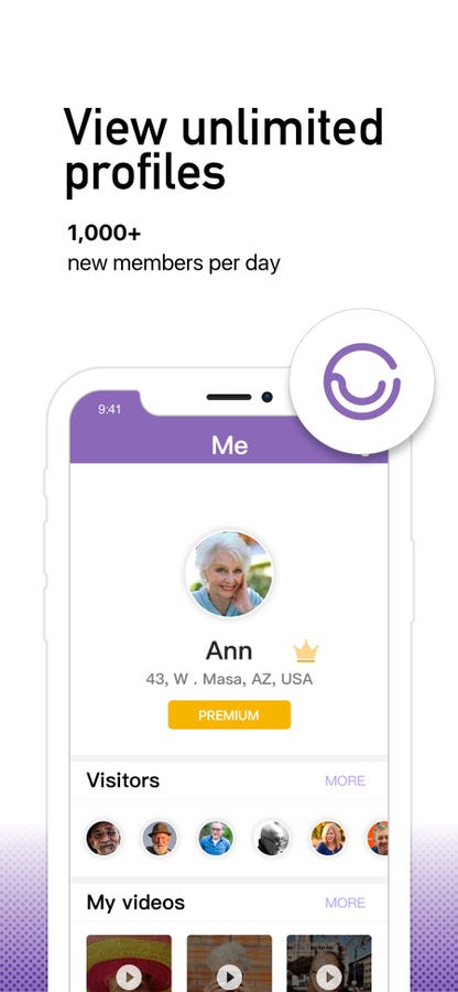 In age to meetme app your change 14 Best