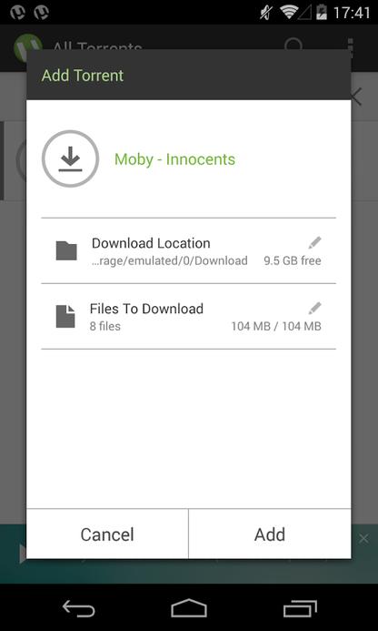 U torrent download cnet