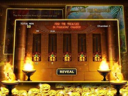 casino cake Slot Machine