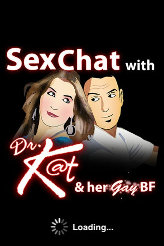 Sex advice chat