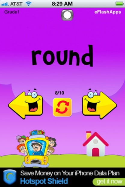 Sight Words 2 : 140+ learn to read flashcards and games ...
