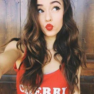 Selfie girls 65 Snapchat