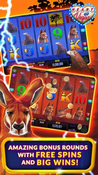 Slot Machines Features - Cash Frenzy - Bolegames Casino